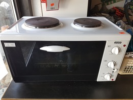 Table Stove With Oven